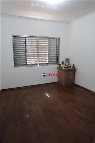 casa para alugar, 170 m² por r$ 2.250,00/mês - vila pirituba - são paulo/sp - ca2002