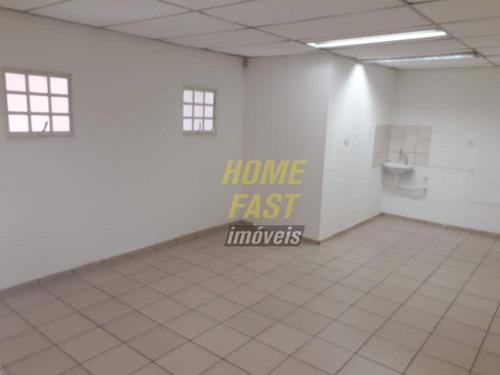 casa para alugar, 180 m² por r$ 3.000/mês - centro - guarulhos/sp - ca0346