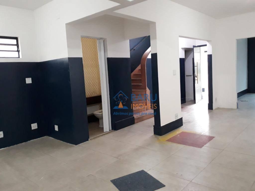 casa para alugar, 190 m² por r$ 10.500,00/mês - pinheiros - são paulo/sp - ca10707