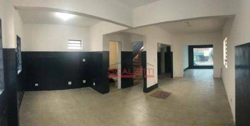 casa para alugar, 190 m² por r$ 10.500/mês - pinheiros - são paulo/sp - ca0126