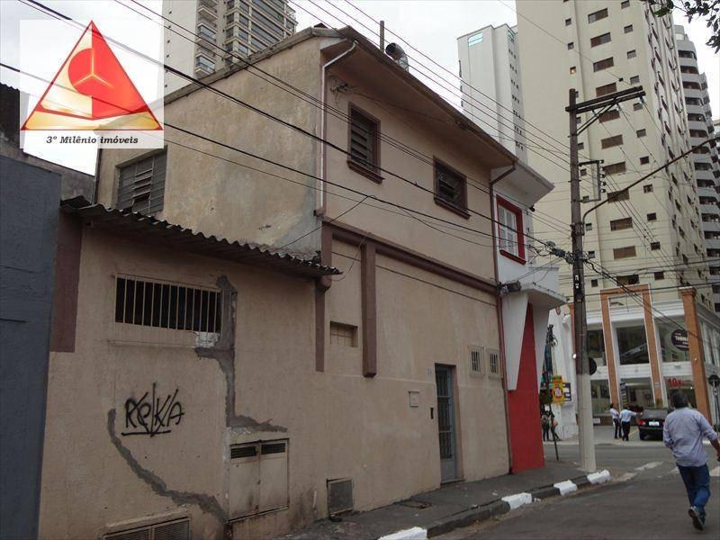 casa para alugar, 190 m² por r$ 9.000 - indianópolis - são paulo/sp - ca0448