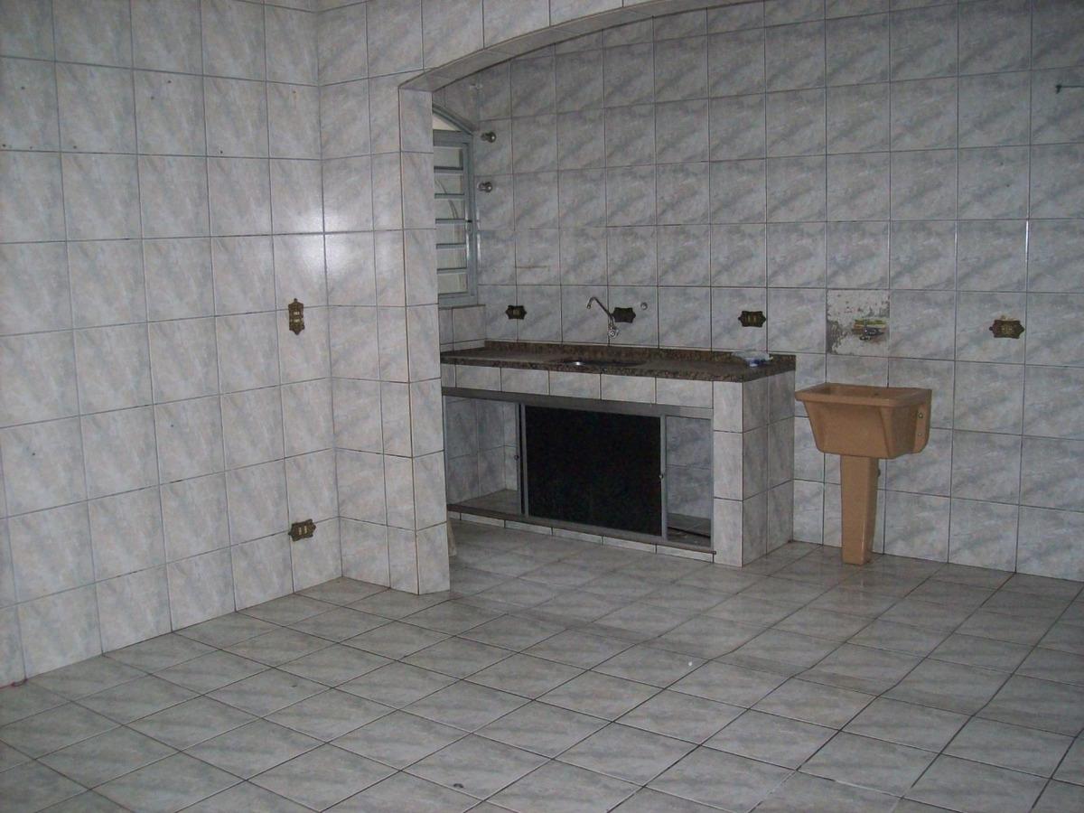 casa para alugar 2 dormitórios vila figueira suzano cl-0001