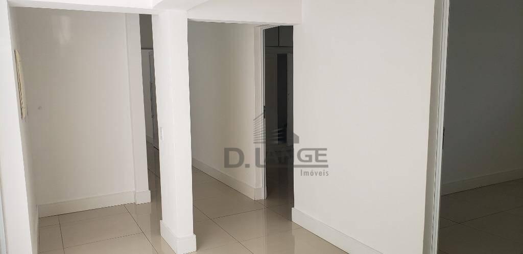 casa para alugar, 203 m² por r$ 6.000/mês - jardim chapadão - campinas/sp - ca13609