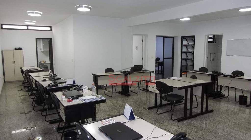 casa para alugar, 220 m² por r$ 10.000,00/mês - indianópolis - são paulo/sp - ca0209