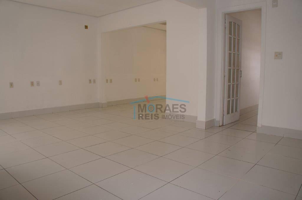 casa para alugar, 230 m² por r$ 12.000/mês - moema - são paulo/sp - so2501
