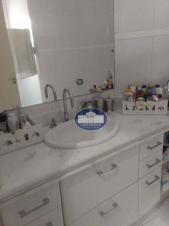 casa para alugar, 230 m² por r$ 3.500,00/mês - vila santo antônio - araçatuba/sp - ca1180