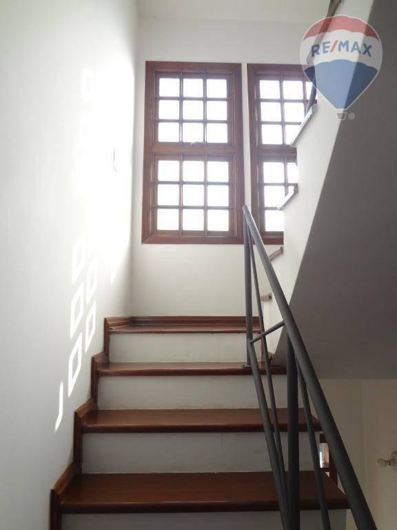 casa para alugar, 234 m² - vila clementino - ca1186