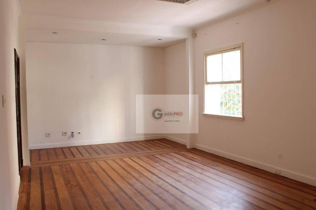 casa para alugar, 280 m² por r$ 14.200/mês  rua goiás, 133 - higienópolis - são paulo/sp - ca0003