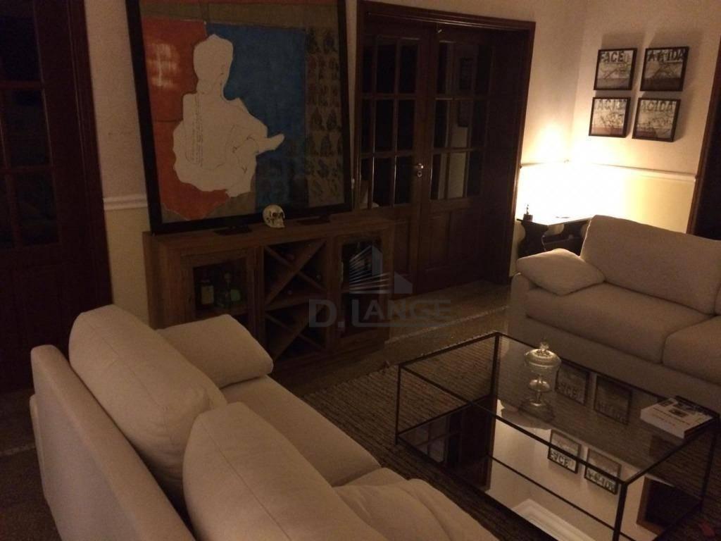 casa para alugar, 320 m² por r$ 5.000,00/mês - cidade universitária - campinas/sp - ca13142