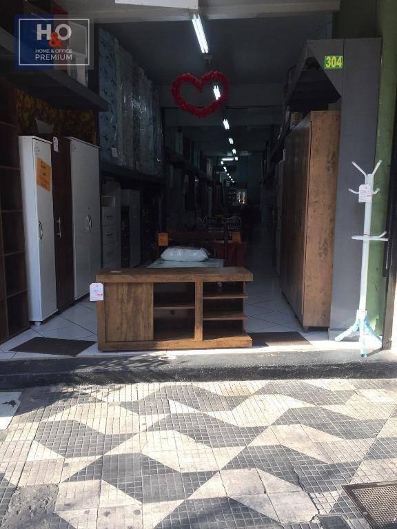casa para alugar, 330 m² - santa cecília - são paulo - ca0109