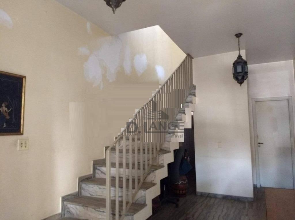 casa para alugar, 344 m² por r$ 8.000/mês - cambuí - campinas/sp - ca12391