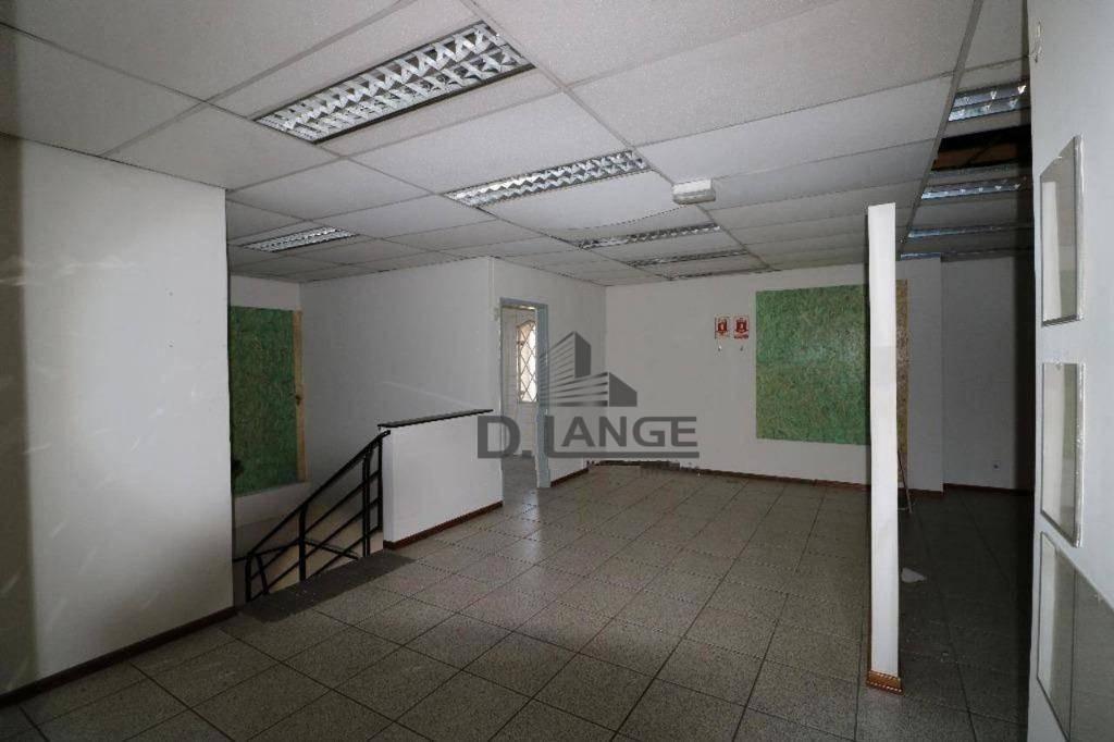 casa para alugar, 380 m² por r$ 30.000/mês - cambuí - campinas/sp - ca12152