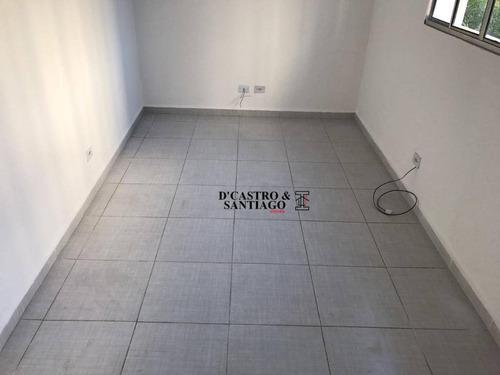casa para alugar, 40 m² por r$ 1.100,00/mês - mooca - são paulo/sp - ca0046