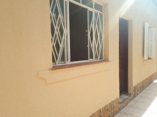 casa para alugar, 40 m² por r$ 800,00/mês - vila milton - guarulhos/sp - ca1895