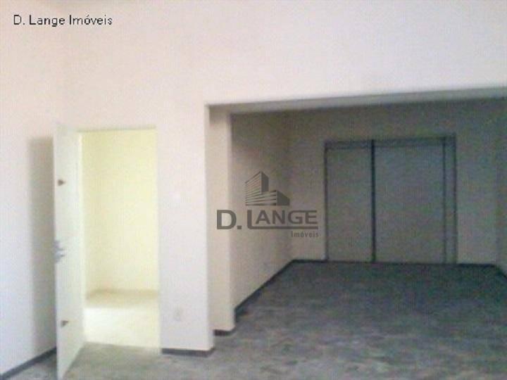 casa para alugar, 436 m² por r$ 7.800,00/mês - taquaral - campinas/sp - ca3643