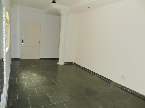 casa para alugar, 451 m² por r$ 9.500,00/mês - centro - piracicaba/sp - ca2873