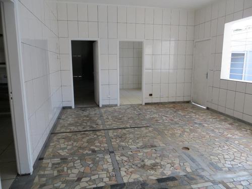 casa para alugar, 467 m² por r$ 6.900/mês - centro - piracicaba/sp - ca2510