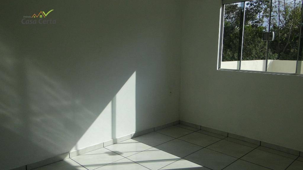 casa para alugar, 50 m² por r$ 650,00/mês - jardim hedy - mogi guaçu/sp - ca0969