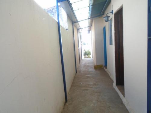 casa para alugar, 69 m² por r$ 850,00/mês - morumbi - piracicaba/sp - ca3007