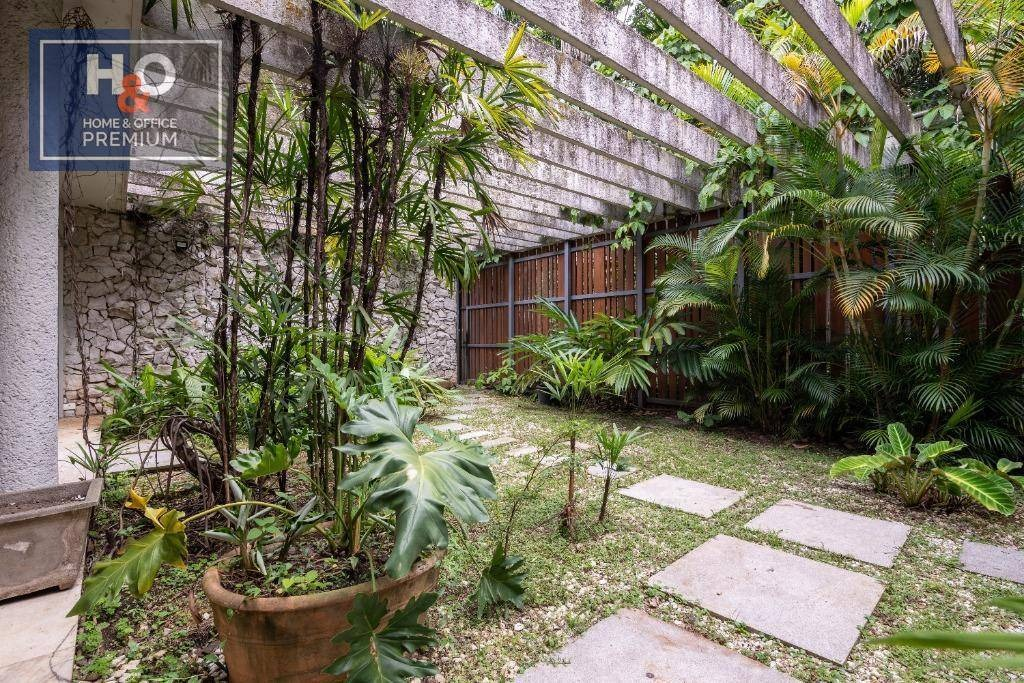 casa para alugar, 764 m² - jardim américa - são paulo/sp - ca0064