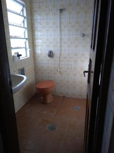casa para alugar, 79 m² por r$ 1.600,00/mês - alto da mooca - são paulo/sp - ca0374