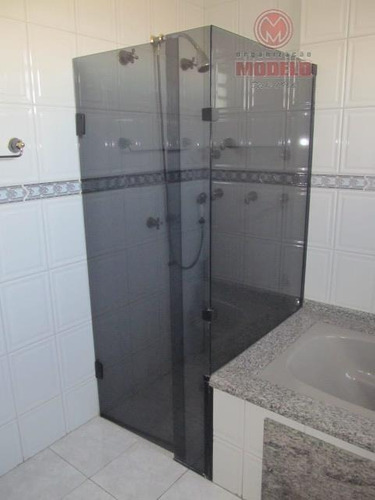 casa para alugar, 90 m² por r$ 1.800,00/mês - alto - piracicaba/sp - ca0488