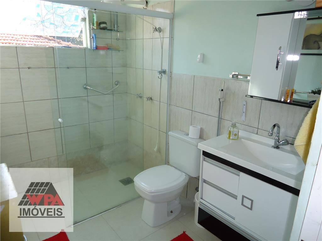 casa para alugar, 91 m² por r$ 1.300,00/mês - jardim girassol - americana/sp - ca0901