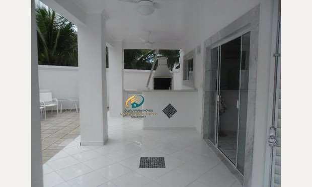 casa para alugar no bairro acapulco em guarujá - sp.  - enl178-3