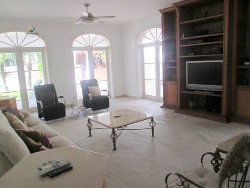 casa para alugar no bairro acapulco em guarujá - sp.  - enl21-3