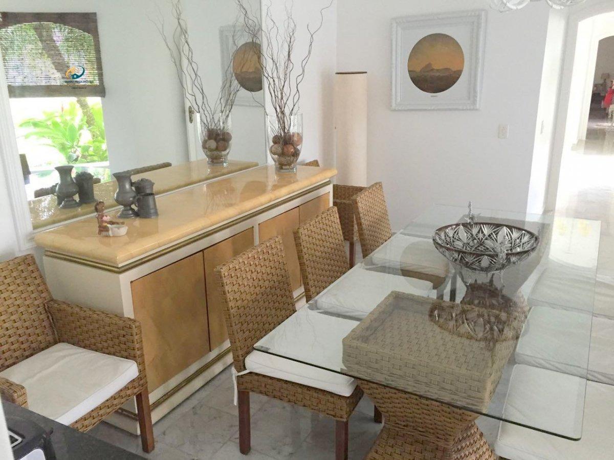 casa para alugar no bairro acapulco em guarujá - sp.  - enl69-3
