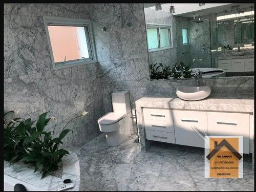 casa para alugar no bairro alphaville residencial um em - vpr1-53-2