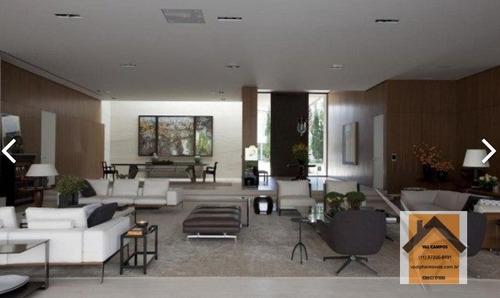 casa para alugar no bairro alphaville residencial zero em - vprz-16m-2
