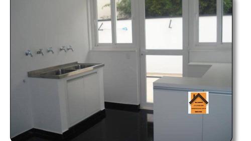 casa para alugar no bairro alphaville residencial zero em - vprz-22t-2