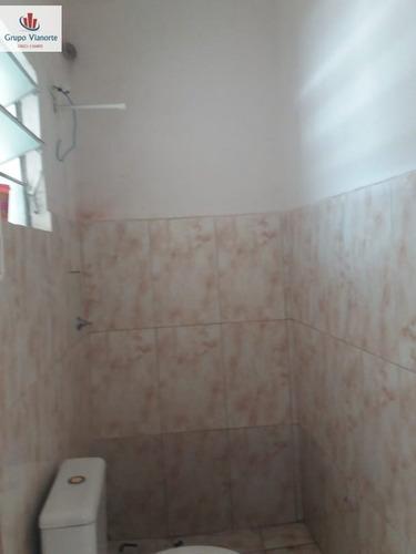 casa para alugar no bairro jardim peri em são paulo - sp.  - ga89-2