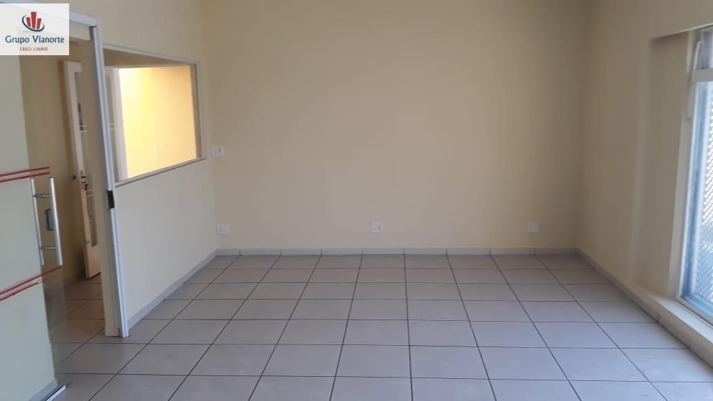 casa para alugar no bairro limão em são paulo - sp.  - jl665-2