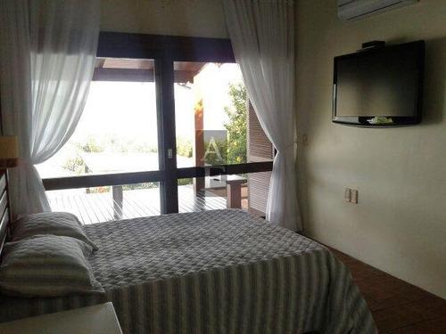 casa para alugar no bairro praia da vigia em garopaba - sc.  - ka516-3