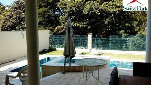 casa para alugar no bairro swiss park  em campinas - sp.  - ca3147-2