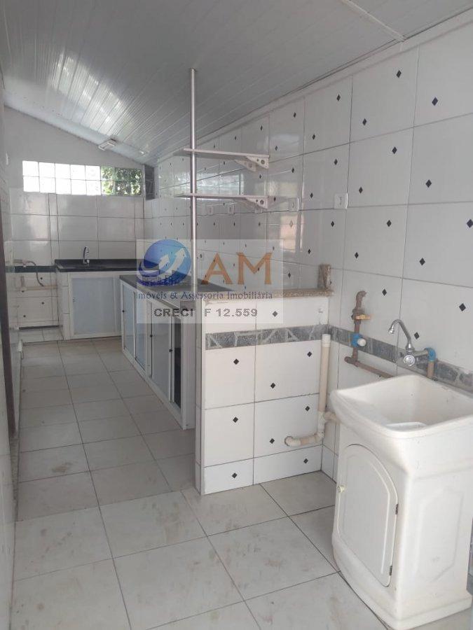 casa para alugar no bairro vila gilcy em campo largo - pr.  - 473-2