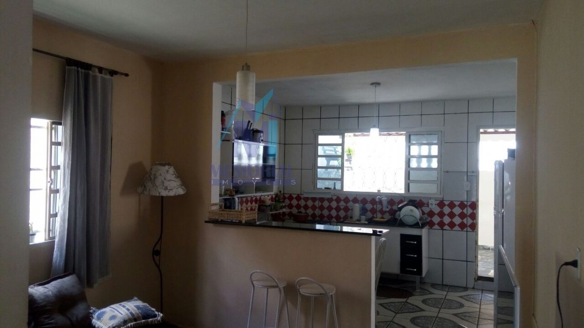 casa para alugar no bairro vila real em hortolândia - sp.  - 205-2