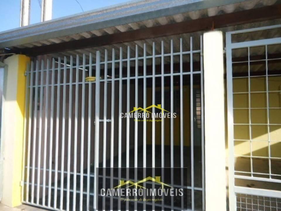 casa para alugar por r$ 700/mês - parque liberdade - americana/sp - ca0047