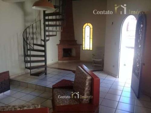 casa para alugar por temporada em atibaia - lcf-0027-2