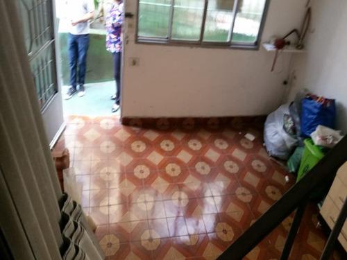 casa para alugar proximo da estação vila matilde - lc10 - 34378392