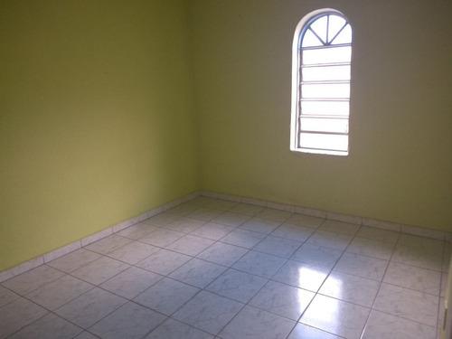 casa para aluguel, 1 dormitórios, centro - guaratinguetá - 61