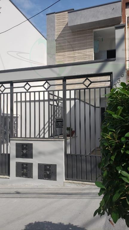casa para aluguel, 1 dormitórios, ipiranga - são paulo - 6809