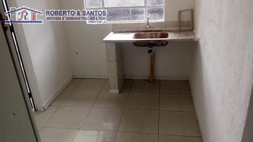 casa para aluguel, 1 dormitórios, jardim cidade pirituba - são paulo - 9473