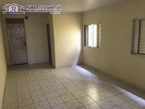 casa para aluguel, 1 dormitórios, jardim cidade pirituba - são paulo - 9558