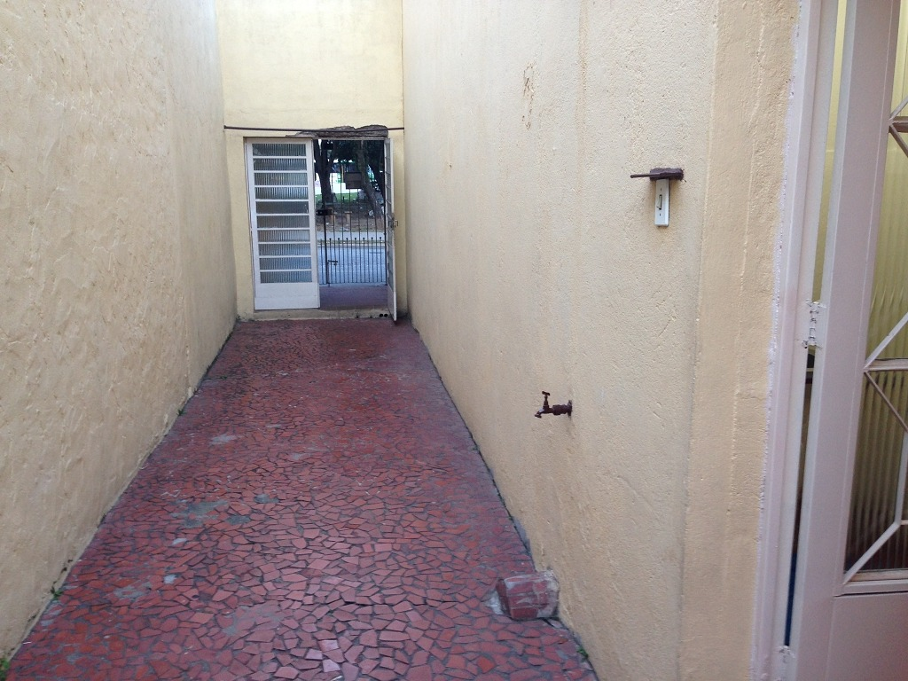 casa para aluguel, 1 dormitórios, jardim são josé - são paulo - 6923