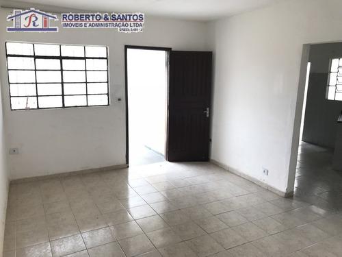 casa para aluguel, 1 dormitórios, jardim são josé - são paulo - 9482