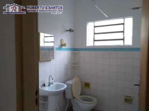 casa para aluguel, 1 dormitórios, jardim são josé (zona norte) - são paulo - 9497