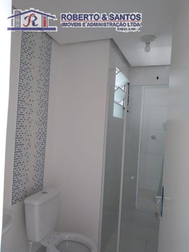 casa para aluguel, 1 dormitórios, jardim são josé (zona norte) - são paulo - 9571